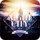 Night City CD Cover Artwork - GraphicRiver Item for Sale