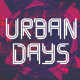 Urban Days Party Flyer - GraphicRiver Item for Sale