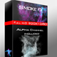 Smoke Animation - VideoHive Item for Sale