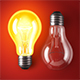 Lamp Bulbs - GraphicRiver Item for Sale
