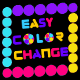 Easy Color Change - Android studio & Eclipse + Admob Ads + Share + Infinite World - CodeCanyon Item for Sale