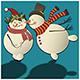 Christmas Memory Challenge HTML5 Game