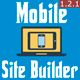 Awesome Mobile Site Builder (AMSB) - PRO - CodeCanyon Item for Sale