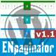Elegant Navigate Paginator for WordPress