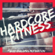 Hardcore Fitness - VideoHive Item for Sale
