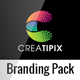 Creative Mega Branding Identity Pack - GraphicRiver Item for Sale