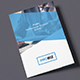 ProBiz – Business and Corporate Brochure Bi-Fold - GraphicRiver Item for Sale