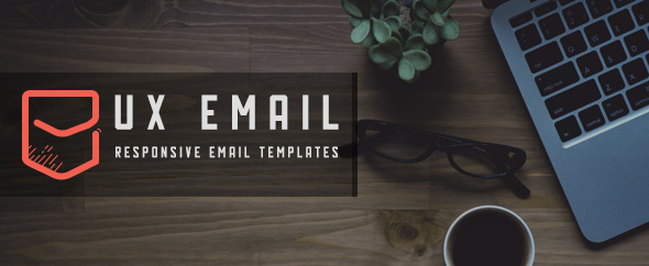 Uxemail cover
