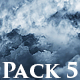 Cinematic Dark Dlouds Pack - VideoHive Item for Sale