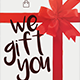 Gift Flyer - GraphicRiver Item for Sale