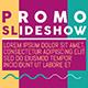 Promo Slideshow - VideoHive Item for Sale