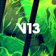 Modern Text Styles V13