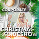 Christmas — Slideshow - VideoHive Item for Sale