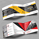 Square Brochure Bundle - GraphicRiver Item for Sale