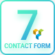 Moana - Contact Form Seven CF7 Builder use Visual Composer