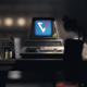 Retro Future Opener - VideoHive Item for Sale