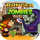 Ranger vs Zombies - HTML5 Game, Mobile Version+AdMob!!! (Construct-2 CAPX) - CodeCanyon Item for Sale