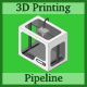 3D Printing Pipeline - CodeCanyon Item for Sale