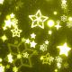 Snowflakes Christmas Background - 8