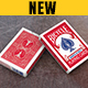 Playing Cards Mock-Up - GraphicRiver Item for Sale