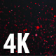 Rising Particles Dark Background - VideoHive Item for Sale