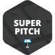 Super Pitch - Keynote Template - GraphicRiver Item for Sale