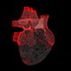 Rotating Heart - VideoHive Item for Sale