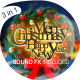 Christmas Magic Greetings - VideoHive Item for Sale