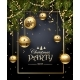 Christmas Party Design - GraphicRiver Item for Sale