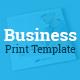 Miniminimal – Business Bundle Print Templates