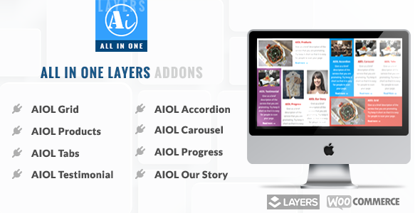Layers All in One - CodeCanyon Item for Sale