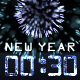 Countdown to 2018 New Years Day - VideoHive Item for Sale