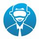 Virtuality VR Logo