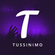 Tussinimo - Music Festival Muse Template - ThemeForest Item for Sale