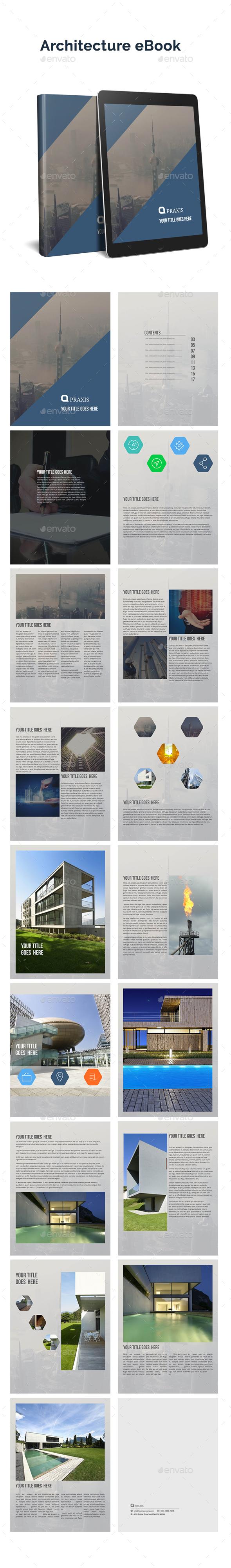 Architecture eBook - ePublishing