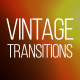 Vintage Leaks Transitions - VideoHive Item for Sale