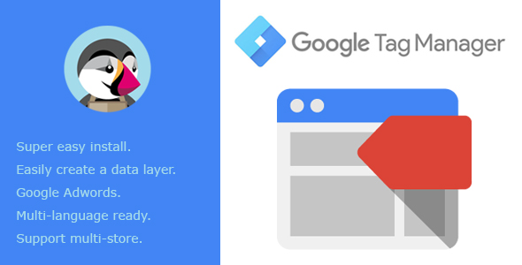 Google Tag Manager Integration - CodeCanyon Item for Sale
