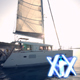 Sailboat On Sunset - VideoHive Item for Sale