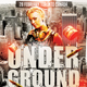 Underground Party - GraphicRiver Item for Sale