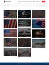 14 photo gallery 3 columns.  thumbnail