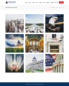 16 instagram feed 3 columns.  thumbnail