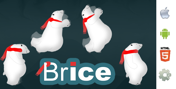 Brice on ice - CodeCanyon Item for Sale