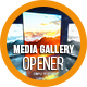 Media Gallery Opener 1 - VideoHive Item for Sale