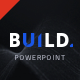 BUILD PowerPoint Presentation Template - GraphicRiver Item for Sale