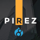 PIREZ - Blogging Drupal 8 Theme - ThemeForest Item for Sale