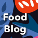 Neptune - Theme for Food Recipe Bloggers & Chefs Nulled