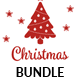 GLAD - Christmas Celebration Email Pack with Stampready Builder Access