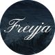 Freyja - Personal WordPress Blog Theme - ThemeForest Item for Sale