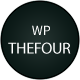 TheFour - WordPress Business Theme Nulled