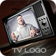 Old TV Logo Reveal - VideoHive Item for Sale